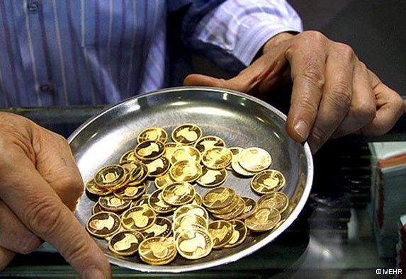 قیمت طلا، قیمت سکه و قیمت مثقال