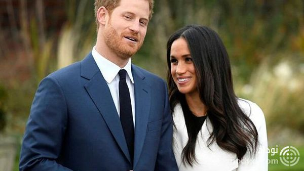 اقدام جالب عروس سلطنتی با هدایای عروسی + عکس