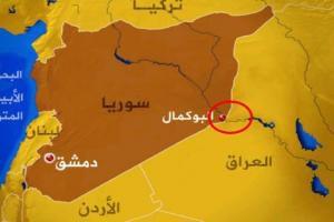 """چرا """"البغدادی"""" به مرز عراق و سوریه منتقل شد؟"""