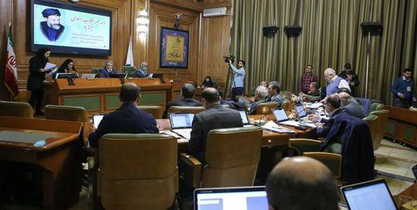 فیلم/ باز هم جنجال در شورای شهر اصلاحطلبان!