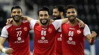 برنامه ویژه یحیی برای دو جام تاریخی برای پرسپولیس