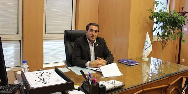 گفتگوی اگروفودنیوز با دکتر سید ابراهیم حسینی مدیر عامل صنایع شیر ایران (پگاه)