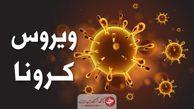 بستری ۶۸۶ بیمار کرونایی در مراکز درمانی گلستان