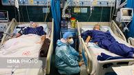 افزایش دوباره ابتلا و فوتیهای کرونا در کشور / ۱۸۲ بیمار جان باختند