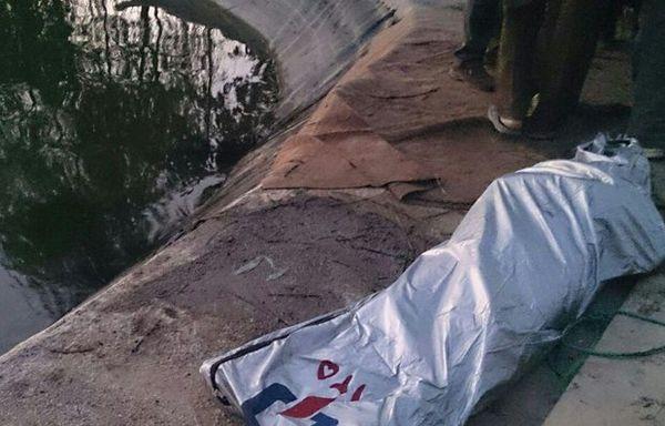 جنازه بانوی گلستانی غرق شده در سیلاب پیدا شد