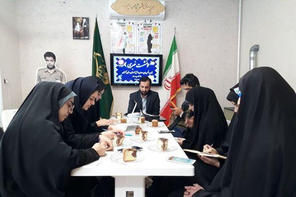 جشنواره «مدرسه انقلاب» در گلستان برگزار میشود