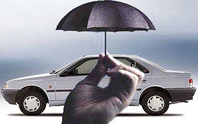 جدول نرخ بیمه ثالث انواع خودرو در سال ۹۴