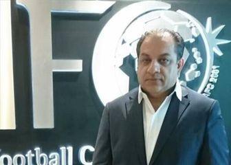 استعلام فیفا در خصوص تمام تیمهای فوتبال ایران