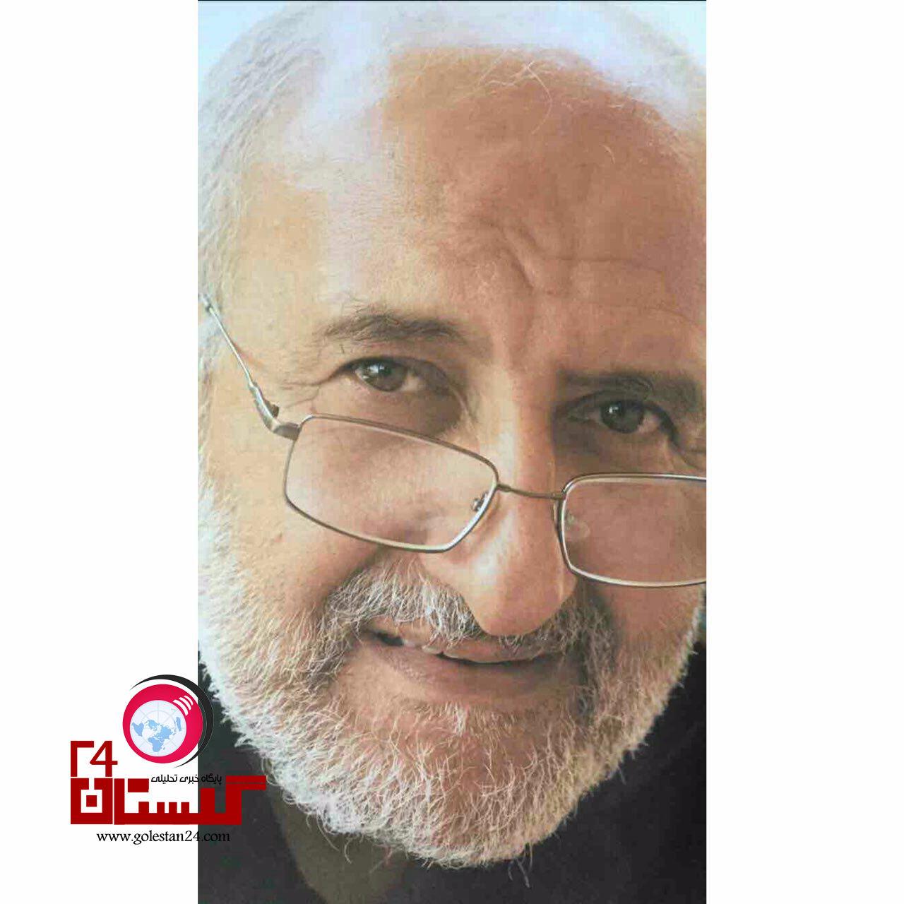 سیدحسین رئیسی
