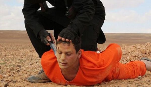 داعش سرکردۀ جیش الاسلام را سر بُرید+تصاویر