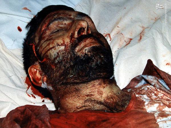 فیلم/ روایتهای شنیدنی از غسال شهید صیاد