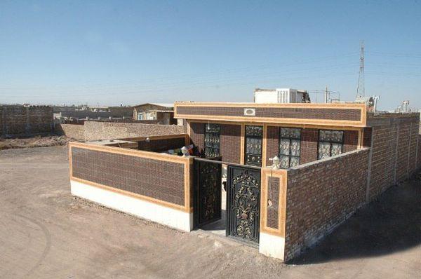 قرارداد پرداخت 2هزار وام نوسازی و بهسازی مسکن روستایی در گلستان