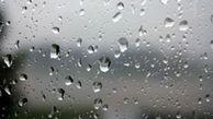 تداوم بارش باران در گلستان
