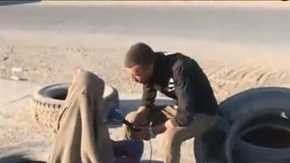افشاگری تکاندهندۀ یک کودک داعشی