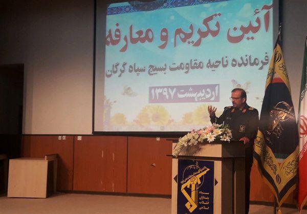 انقلاب اسلامی تهدیدها را به فرصت تبدیل کرد
