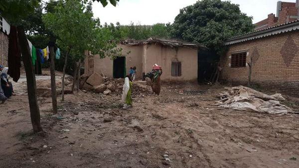 سیل اخیر گلستان به ۳۹۲ واحد مسکونی خسارت زد