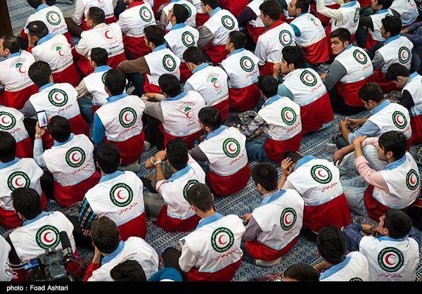 استفاده از تجربه ایران برای بسیج داوطلبان جهان