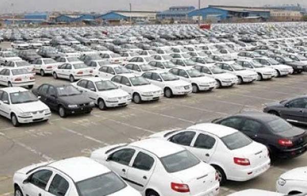 خودرو گران میشود؟