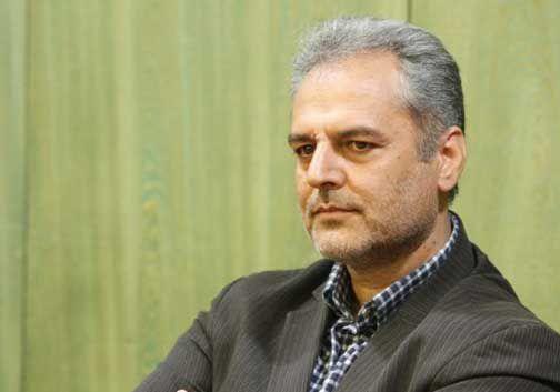 سفر معاون وزیر جهاد کشاورزی به گلستان