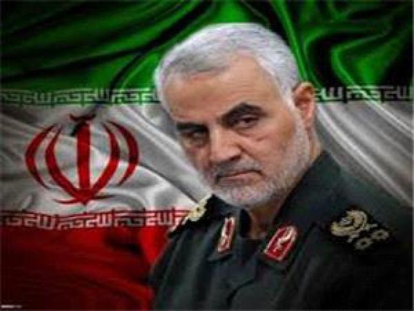 تغییر نام اماکن و معابر عمومی بهنام سردار شهید سلیمانی