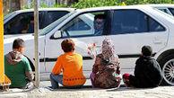 کودکان کار و اتباع خارجی در کانون پرورش فکری گلستان