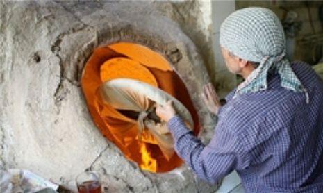 93 درصد نانوایی ها در کشور سنتی هستند