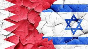 فیلم/ از توافق اسرائیل با بحرین آبی گرم نمیشود