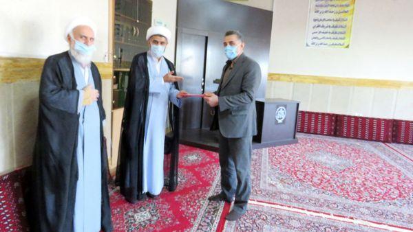 دادستان نظامی استان گلستان معرفی شد