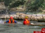 گلستان میزبان دوره تخصصی جستوجو و نجات در محیطهای آبی