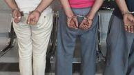 دستگیری متخلفان صید پرندگان شکاری در گمیشان و کردکوی