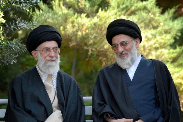 پیام رهبر انقلاب در پی رحلت فقیه عالیقدر آیتالله هاشمی شاهرودی