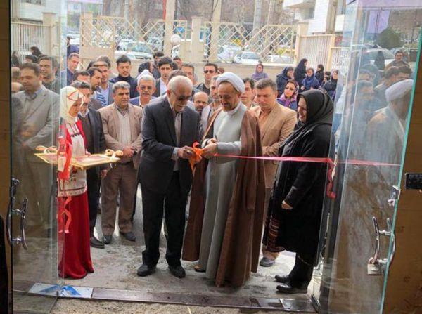 افتتاح چهارمین جشنواره مد و لباس در تالار فخرالدین اسعد گرگانی