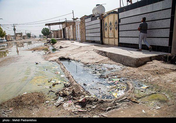 ۱۷.۵ درصد جمعیت شهری در استان گلستان از سیستم جمعآوری فاضلاب بهرهمند هستند