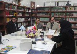 اعزام تیم پژوهشی به مدارس شهرستان رامیان