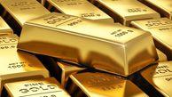 قیمت جهانی طلا امروز ۹۸/۱۱/۰۱