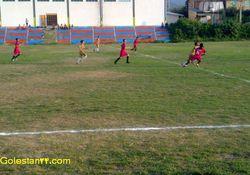 پیروزی تیم البرز کردکوی برابر شاهین بندرگز