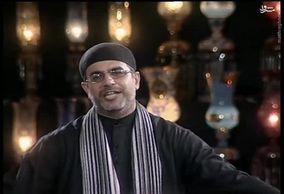 فیلم/ نوحه «أنا مظلوم حسین» با صدای «نزار القطری»