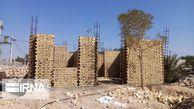 """وعده مسئولان برای ساخت خانههای زلزلهزدگان """"رامیان"""" پس از یکسال محقق نشد"""