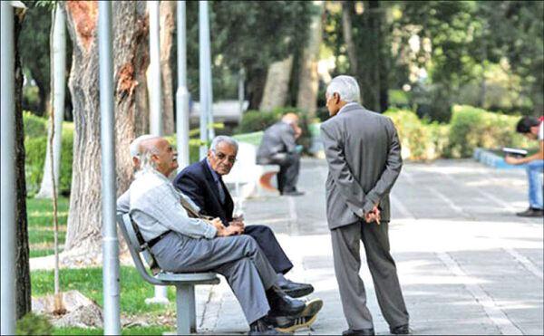 دلیل تعویق صدور احکام جدید حقوق بازنشستگان