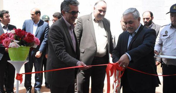سفر یکروزه معاون توسعه مدیریت و منابع زندانهای کشور به استان گلستان