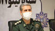 ۶۱ روستای گلستان تحت پوشش خدمات قرارگاه سپاه قرار گرفتند