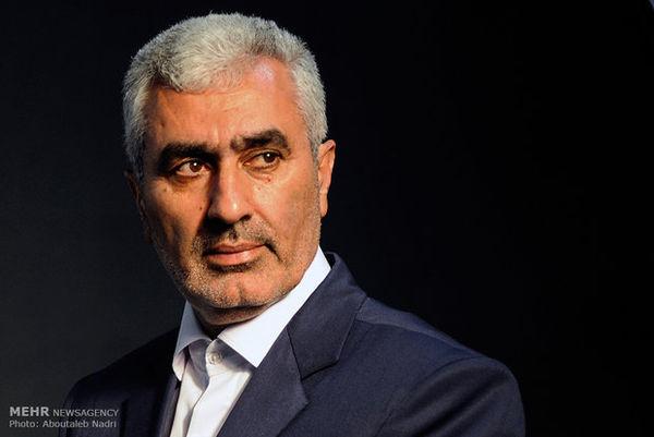 انتقاد تربتی نژاد به دولت و محمود حجتی
