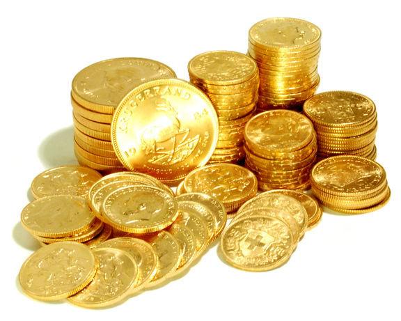 حباب ۵۰ هزار تومانی سکه