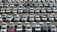 فیلم/ سایپا چرا این تعداد خودرو را انبار کرده است