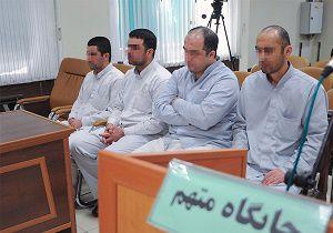 اعترافات متهم ردیف چهارم حمله تروریستی به مجلس