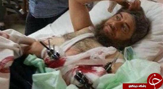 """کدام بیمارستان ترکیه میزبان """"تروریستهای داعش"""" است؟ + تصاویر"""