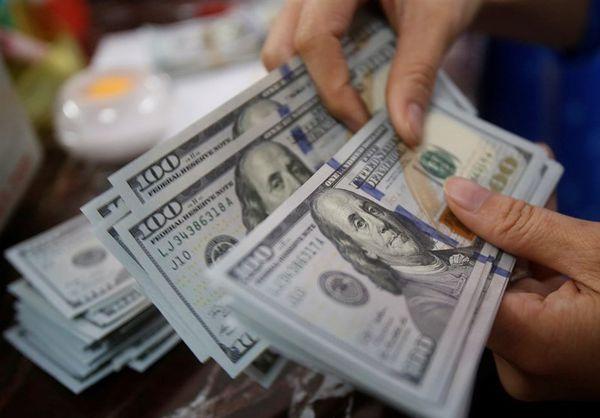 نرخ ارز دلار و یورو اعلام شد