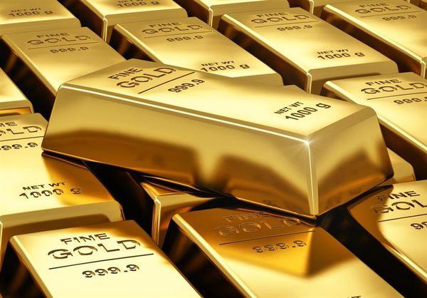 قیمت جهانی طلا امروز ۹۸/۱۲/۱۷