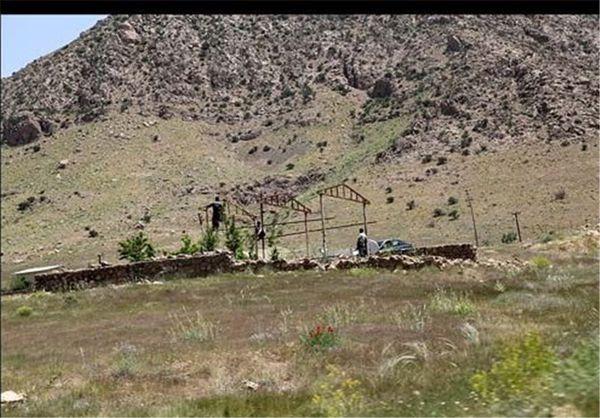 ۵۰ هزار مترمربع از اراضی دولتی در گنبدکاووس وآققلا رفع تصرف شد