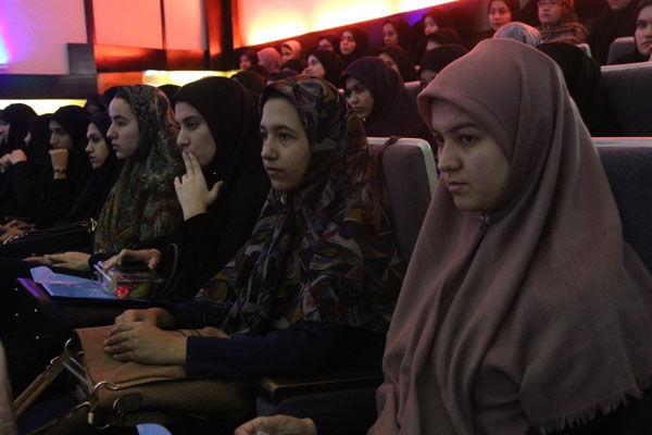 آغاز سال تحصیلی دانشگاه فرهنگیان در کانون طه گرگان + تصاویر